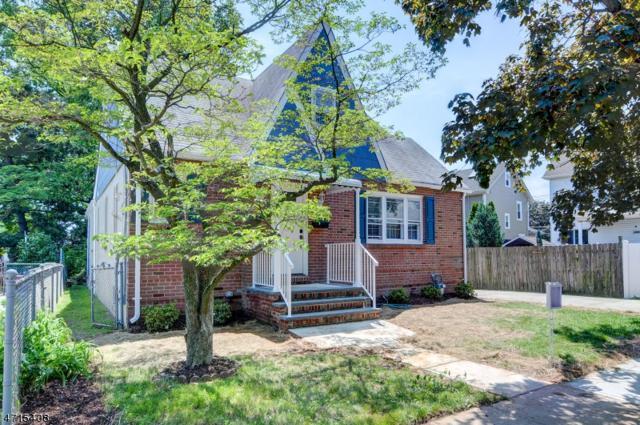 51 Swarthmore Rd, Linden City, NJ 07036 (MLS #3389451) :: The Dekanski Home Selling Team