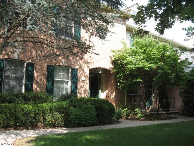 29 Pippins Way #29, Morris Twp., NJ 07960 (MLS #3389502) :: The Dekanski Home Selling Team