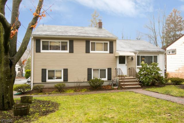 215 Saint Cloud Ave, West Orange Twp., NJ 07052 (MLS #3389522) :: The Dekanski Home Selling Team