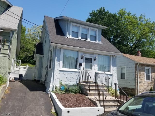 75 Smith St, Union Twp., NJ 07088 (MLS #3389561) :: The Dekanski Home Selling Team