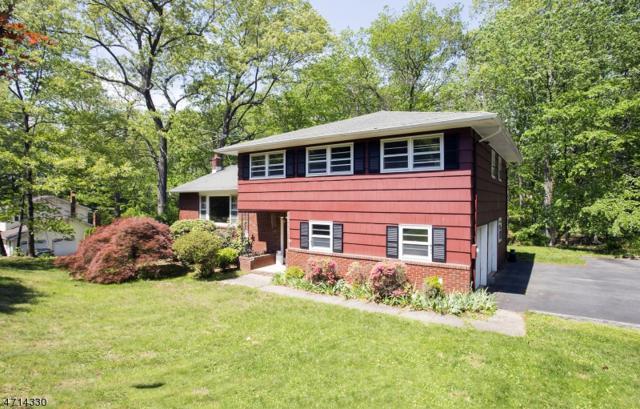 14 Kennedy Dr, Denville Twp., NJ 07834 (MLS #3389565) :: The Dekanski Home Selling Team