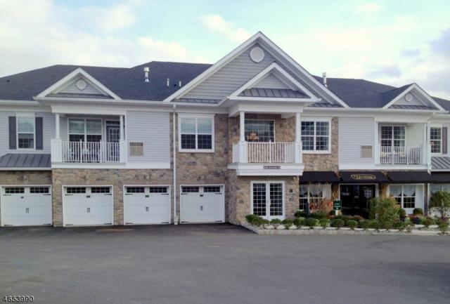 45 Brownstone Rd, Clifton City, NJ 07013 (MLS #3389572) :: The Dekanski Home Selling Team