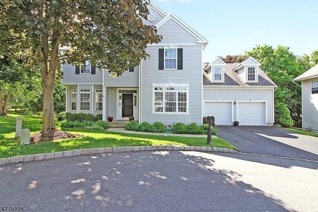 41 Liberty Ridge Rd, Bernards Twp., NJ 07920 (MLS #3389622) :: The Dekanski Home Selling Team