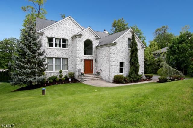 14 Forest Pl, Montville Twp., NJ 07082 (MLS #3389653) :: The Dekanski Home Selling Team