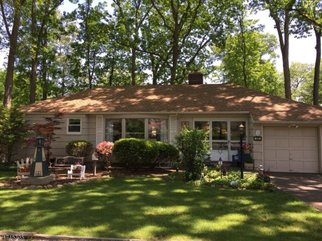 184 Hillcrest Dr, Wayne Twp., NJ 07470 (MLS #3389773) :: The Dekanski Home Selling Team