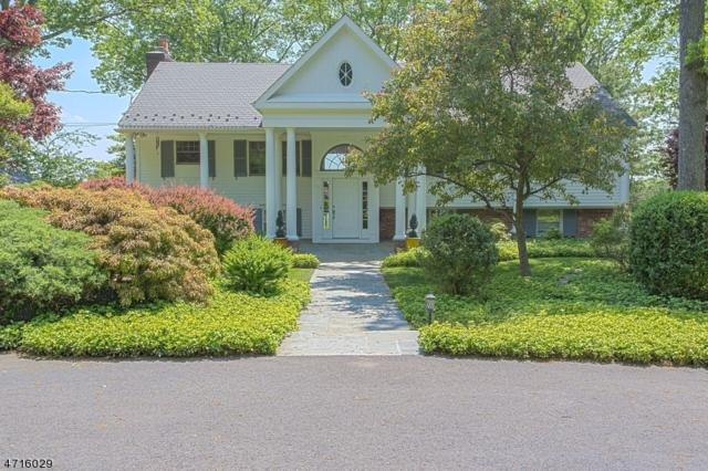 72 Hillcrest Rd, Bridgewater Twp., NJ 08836 (MLS #3389776) :: The Dekanski Home Selling Team