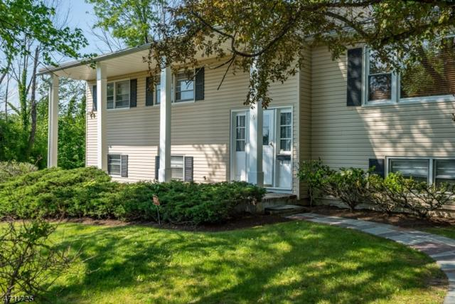 4 Gavin Rd, West Orange Twp., NJ 07052 (MLS #3389944) :: The Dekanski Home Selling Team