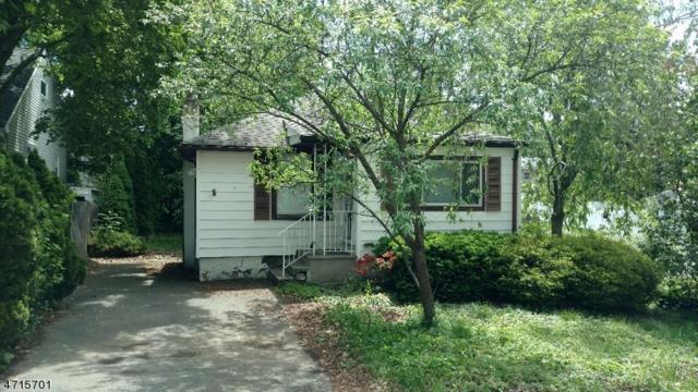22 Barrington Rd, Parsippany-Troy Hills Twp., NJ 07054 (MLS #3389954) :: The Dekanski Home Selling Team