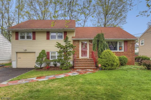102 Jefferson Ter, Springfield Twp., NJ 07081 (MLS #3389967) :: The Dekanski Home Selling Team