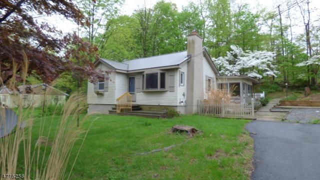 938 E Walnut Dr, Stillwater Twp., NJ 07860 (MLS #3389983) :: The Dekanski Home Selling Team