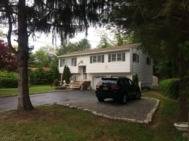 3 Bell Ct, Roxbury Twp., NJ 07850 (MLS #3390148) :: The Dekanski Home Selling Team