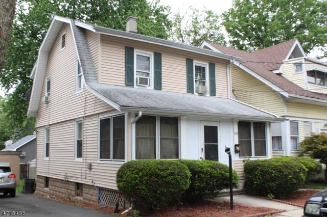 358 Tower St, Union Twp., NJ 07088 (MLS #3390149) :: The Dekanski Home Selling Team