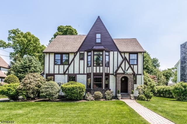 860 Bradford Ave, Westfield Town, NJ 07090 (MLS #3390220) :: The Dekanski Home Selling Team
