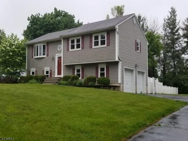 900 Rolling Hills Ln, Branchburg Twp., NJ 08853 (MLS #3390251) :: The Dekanski Home Selling Team