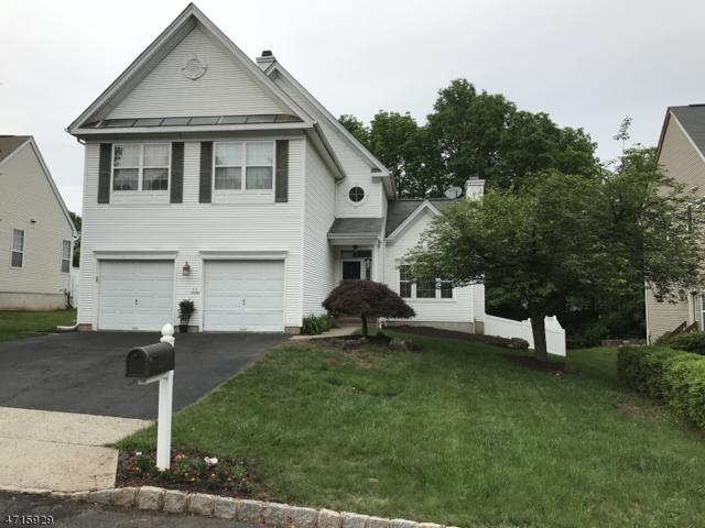 35 Plantation Rd, Readington Twp., NJ 08889 (MLS #3390452) :: The Dekanski Home Selling Team