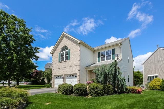 405 Hamilton Dr, Greenwich Twp., NJ 08886 (MLS #3390502) :: The Dekanski Home Selling Team