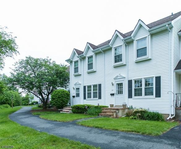 712 Marlborough Common #712, Hillsborough Twp., NJ 08844 (MLS #3390532) :: The Dekanski Home Selling Team