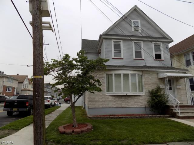 82 Dayton St, Elizabeth City, NJ 07202 (MLS #3390533) :: The Dekanski Home Selling Team