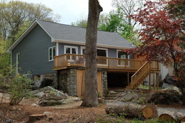 6 Reis Ave, Byram Twp., NJ 07874 (MLS #3390563) :: The Dekanski Home Selling Team