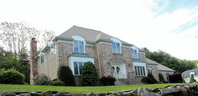 70 Ketch Rd, Morris Twp., NJ 07960 (MLS #3390594) :: The Dekanski Home Selling Team