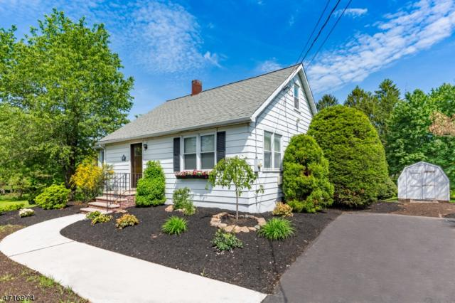 346 Vanderveer Rd, Bridgewater Twp., NJ 08807 (MLS #3390609) :: The Dekanski Home Selling Team