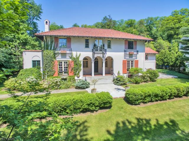46 Highland Ave, Montclair Twp., NJ 07042 (MLS #3390667) :: The Dekanski Home Selling Team
