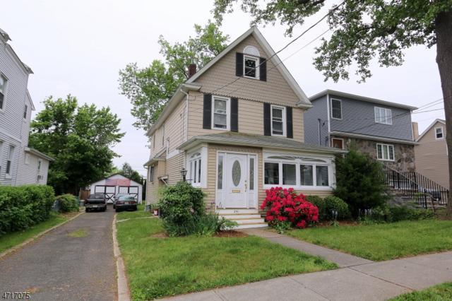 251 2nd Ave, Garwood Boro, NJ 07027 (MLS #3390675) :: The Dekanski Home Selling Team