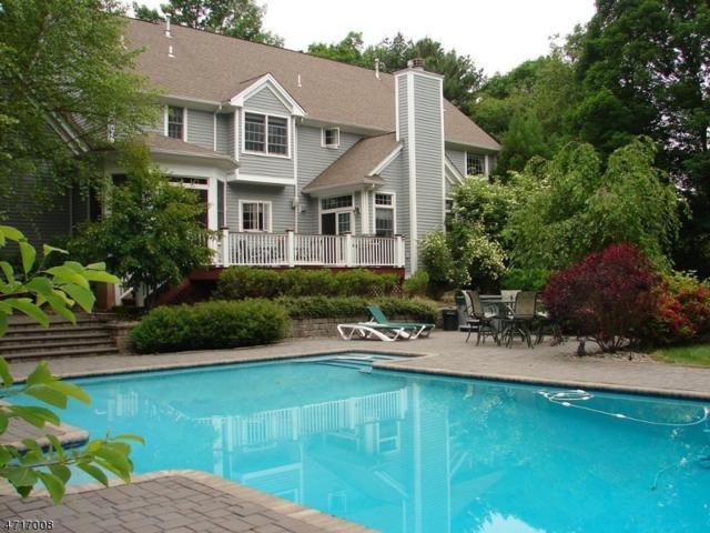2 Cedar Ridge Dr, Chester Twp., NJ 07930 (MLS #3390743) :: The Dekanski Home Selling Team