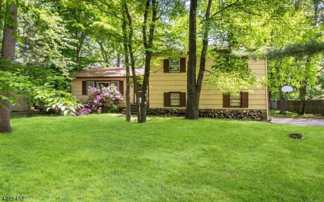 36 Knollwood Dr, Livingston Twp., NJ 07039 (MLS #3390761) :: The Dekanski Home Selling Team