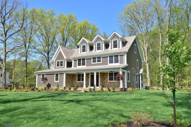 1741 Cooper Rd, Scotch Plains Twp., NJ 07076 (MLS #3390764) :: The Dekanski Home Selling Team