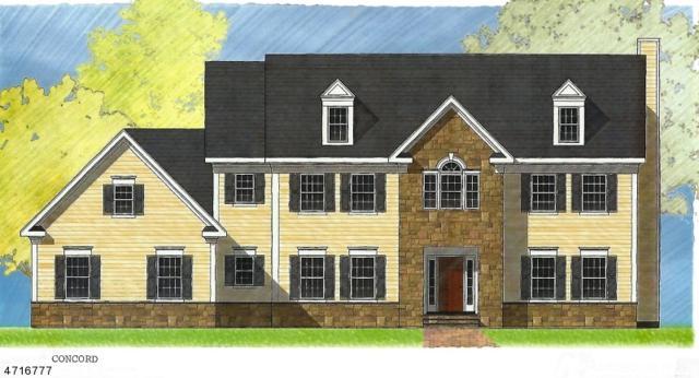 854 Parsonage Hill Drive, Branchburg Twp., NJ 08876 (MLS #3390798) :: The Dekanski Home Selling Team