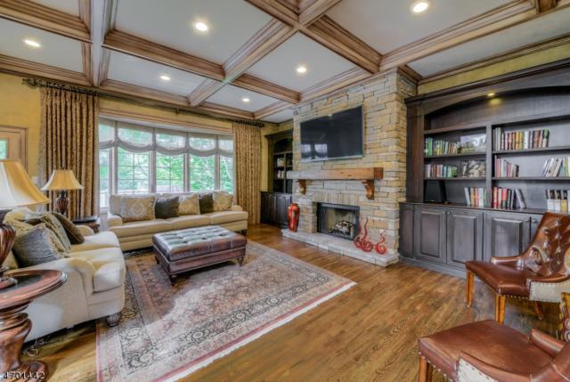 4 Trevino Ct #4, Florham Park Boro, NJ 07932 (MLS #3390816) :: The Dekanski Home Selling Team