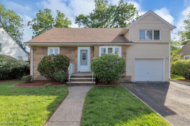 67 Notch Rd, Clifton City, NJ 07013 (MLS #3390855) :: The Dekanski Home Selling Team