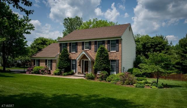 4 Turnburry Rd, Washington Twp., NJ 07882 (MLS #3390885) :: The Dekanski Home Selling Team