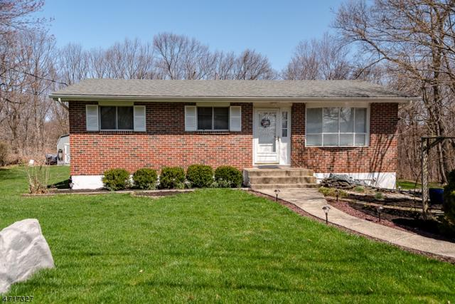 7 Eisenhower St, Mount Olive Twp., NJ 07828 (MLS #3390920) :: The Dekanski Home Selling Team