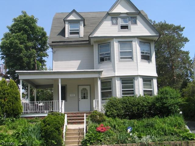 773 De Graw Ave, Newark City, NJ 07104 (MLS #3390954) :: The Dekanski Home Selling Team