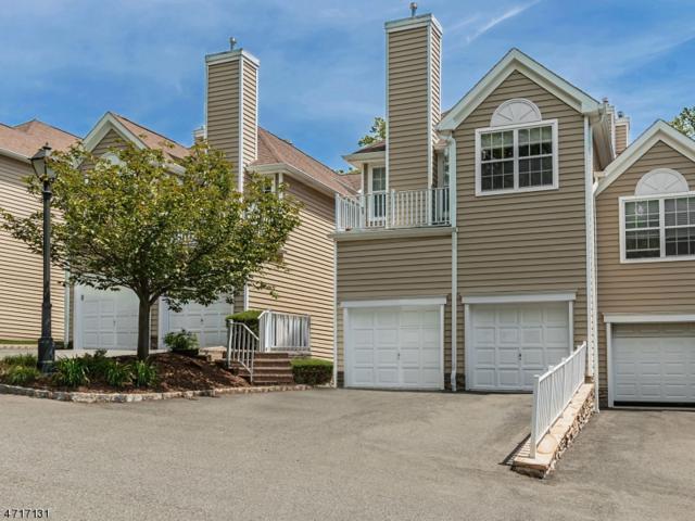 52 Springholm Dr, Berkeley Heights Twp., NJ 07922 (MLS #3390972) :: The Dekanski Home Selling Team