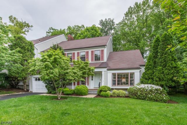 8 S Aberdeen Dr, Mendham Boro, NJ 07945 (MLS #3391137) :: The Dekanski Home Selling Team