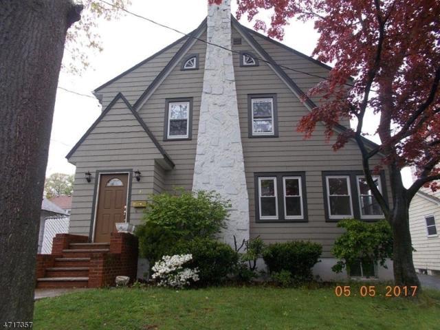 31 Osborne Pl, West Orange Twp., NJ 07052 (MLS #3391184) :: The Dekanski Home Selling Team