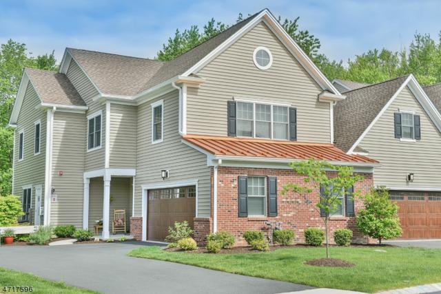 25 Whitney Farm Pl, Morris Twp., NJ 07960 (MLS #3391194) :: The Dekanski Home Selling Team