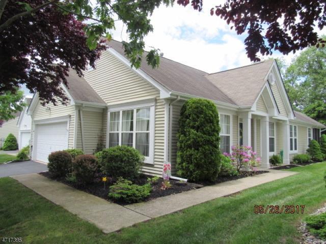 18 Victoria Dr, White Twp., NJ 07823 (MLS #3391204) :: The Dekanski Home Selling Team