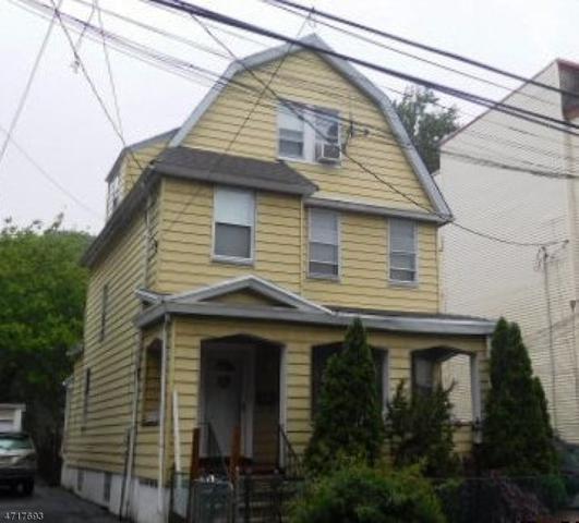 78 Columbia Ave, Newark City, NJ 07106 (MLS #3391248) :: The Dekanski Home Selling Team