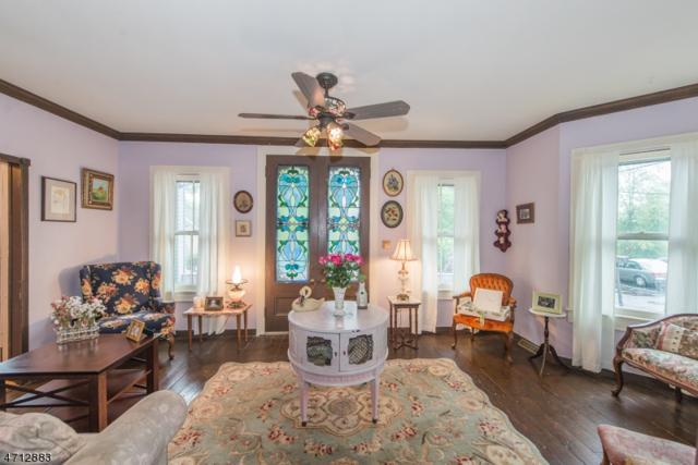 8 Simpson Ave, Parsippany-Troy Hills Twp., NJ 07878 (MLS #3391254) :: The Dekanski Home Selling Team