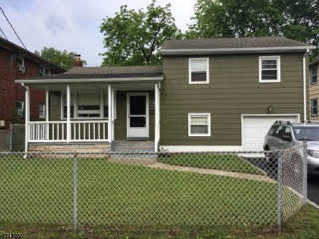 236 N 10th St, Kenilworth Boro, NJ 07033 (MLS #3391258) :: The Dekanski Home Selling Team