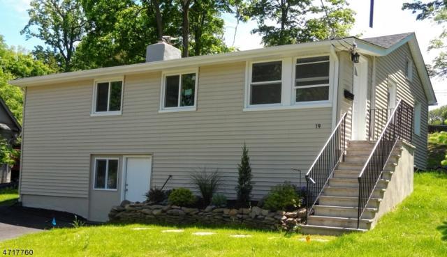19 Lake Trl E, Wayne Twp., NJ 07470 (MLS #3391321) :: The Dekanski Home Selling Team
