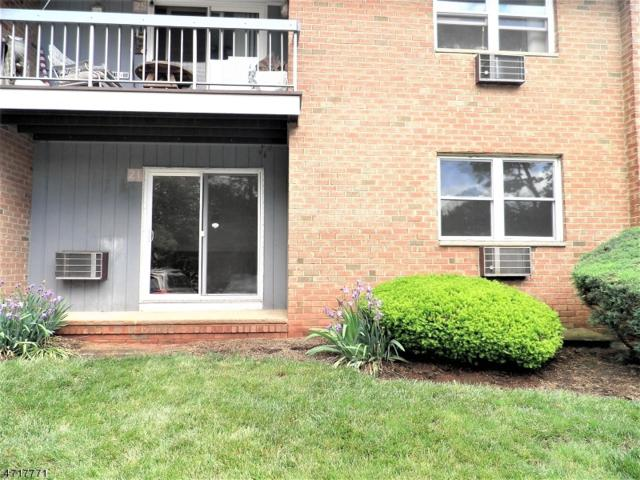 807 Eves Dr, 2I 2I, Hillsborough Twp., NJ 08844 (MLS #3391329) :: The Dekanski Home Selling Team