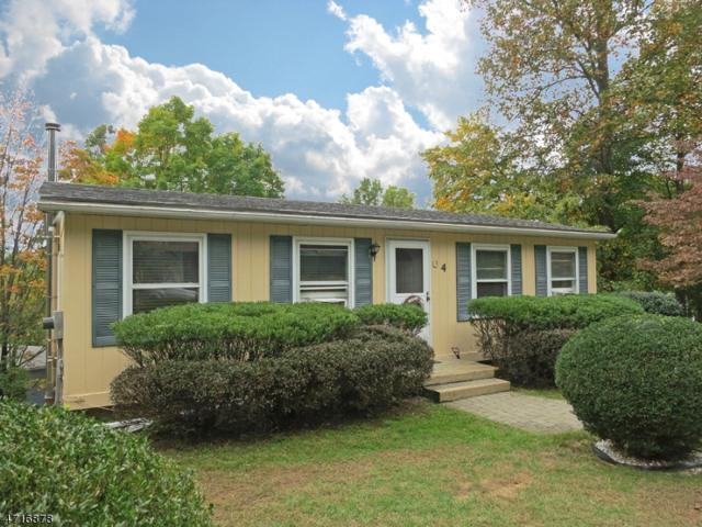 4 Pleasant Rd, High Bridge Boro, NJ 08829 (MLS #3391354) :: The Dekanski Home Selling Team