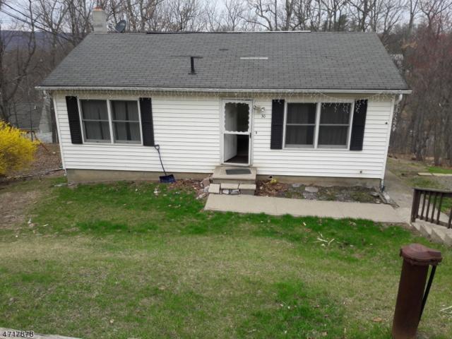 30 Hillside Dr, Wantage Twp., NJ 07461 (MLS #3391436) :: The Dekanski Home Selling Team