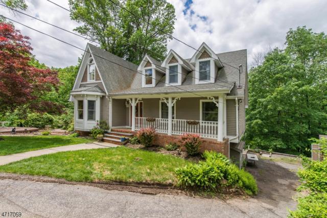 25 Hillcrest Rd, Montville Twp., NJ 07082 (MLS #3391483) :: The Dekanski Home Selling Team