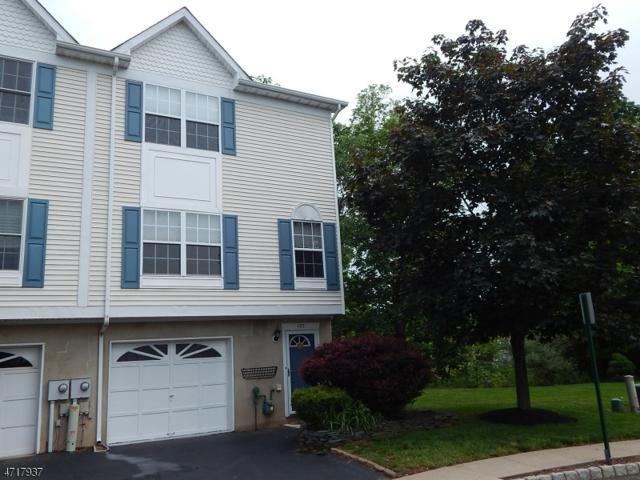 105 George Wilson Blvd, Flemington Boro, NJ 08822 (MLS #3391503) :: The Dekanski Home Selling Team
